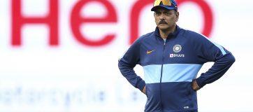 Should Ravi Shastri Be Sacked As India Coach?