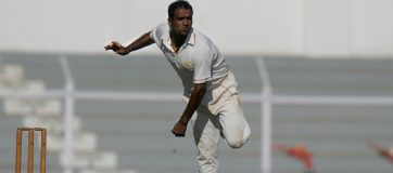 Sunil Joshi Announced As Chairman Of Selectors