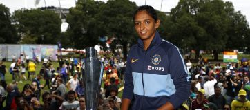 More Funds Needed To Improve Indian Women's Cricket