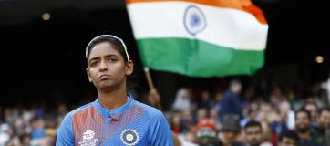 Kaur Says India Women Five Years Behind