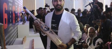 Social Media Blurs Line Of Respect: Yuvraj Singh