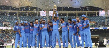 BCCI Mulling Asia Cup Cancellation; To Stage 2020 IPL