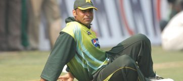 Akhtar Pushes For Indo-Pak ODIs To Raise Funds For COVID-19