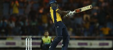 Sammy Urges ICC To Look Into Racist Abuse