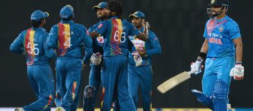 Cricket Set To Resume; Sri Lanka To Host India, Asia Cup