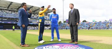 India Looking To Restart Season; Sri Lanka Tour In July