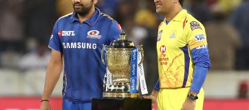 Determining The Most Popular IPL Franchise