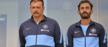 Can Shastri Help India Regain Top Ranking Across Formats?