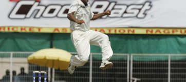 Irfan Pathan Alleges Racial Discrimination