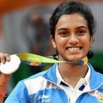 PV Sindhu Ranked 13th On Forbes List of Highest-Paid Female Athletes