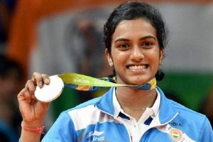 PV Sindhu has already admitted she is not sure if she will play at the Denmark Open