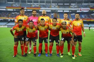 Man United acknowledges the rich history of East Bengal F.C.