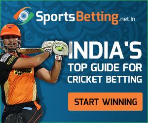 IPL Betting - Hyderabad Sunrisers