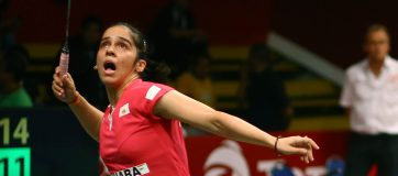 Saina Nehwal Raises Concern Over India's Participation In The Thomas and Uber Cup