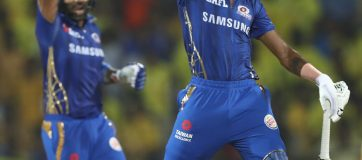 Mumbai Indians Become Most Dominant IPL Team After Winning 5th IPL Championship
