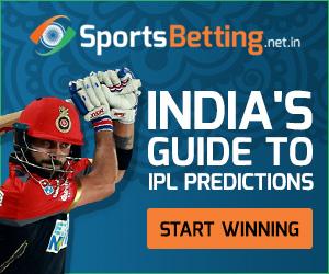 IPL Playoff Betting
