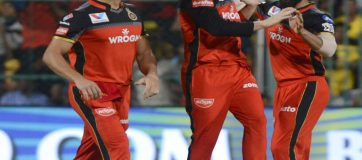 IPL Betting Odds and Predictions RCB vs. KKR On April 18