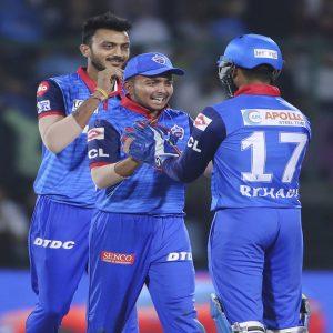 Delhi Capitals IPL 2021