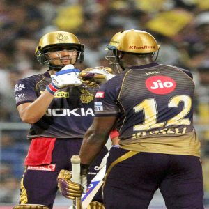 Kolkata Knight Riders IPL 2021