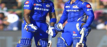 IPL Betting Odds and Predictions – SRH vs. MI On May 4