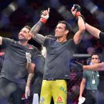 Betting Odds and Predictions For UFC 262 – Oliveira vs. Chandler On May 15