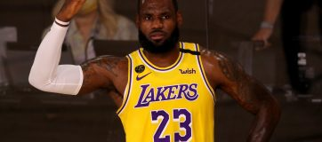 Top Three Teams In The Running To Win The 2021 NBA Championship