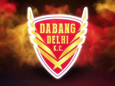 Dabang Delhi logo