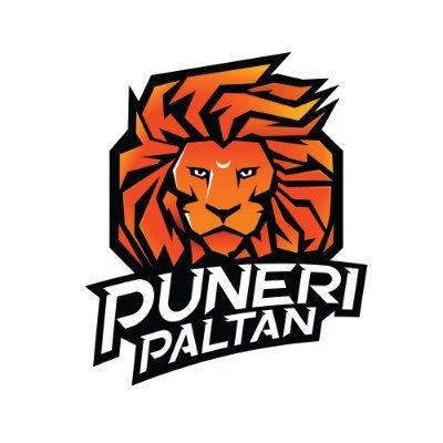 Puneri Paltan logo
