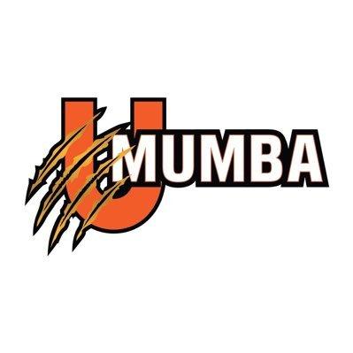 U Mumba logo