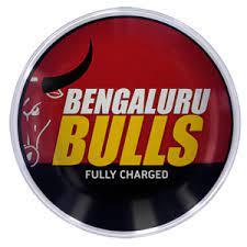 Bengaluru Bulls logo