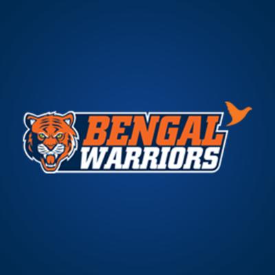 Bengal Warriors logo
