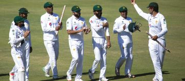 Cricket Betting Tips & Match Predictions: West Indies vs. Pakistan – First Test